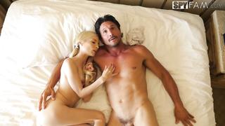 Father daughter home incest sex porn