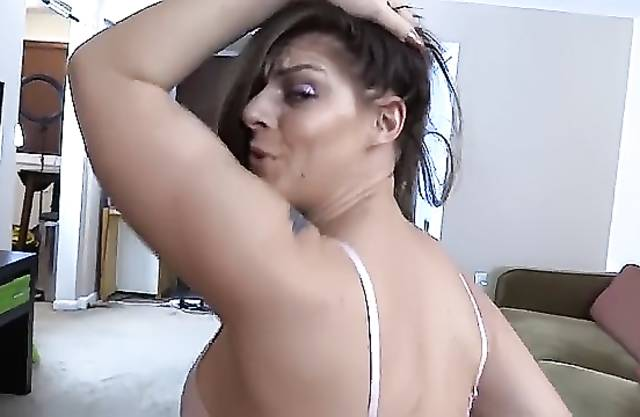 Son Blackmailed Mom and she was always ready to satisfy lecherous boy like in incest porn