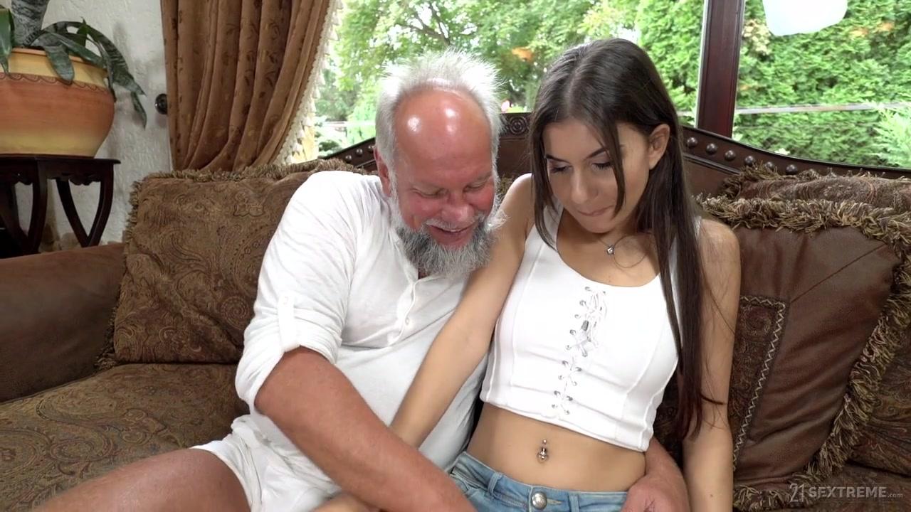 Grandpa Xxx