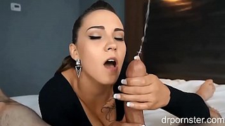Mom son, sister and bro, amazing huge cumshots compilation